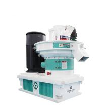 Профессиональная фабрика CE Wood Pellet Press Machine