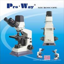 Microscópio Biológico Digital de Vídeo Profissional (DB2-PW180M)