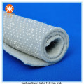 Anti Slip Nonwoven Fabric With Pvc Dots For Carpet Backing