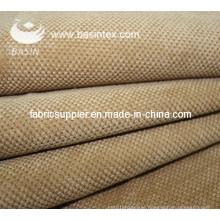 2014 New Furnishing Velvet Sofa Fabric (BS2401)