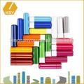 Tubo de papel higiênico ecológico e ecológico para o recipiente para balão para os lábios