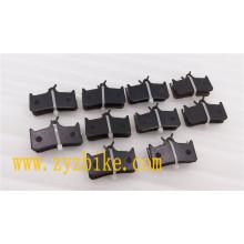 Plaquettes de frein vélo de montagne pour SHIMANO XT M755M756 / HOPE Plaquettes de frein vélo semi-métalliques Mono / TechM4 Pièces VTT
