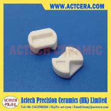 Precision Machining Alumina Cearmic Faucet Discs