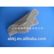 AOBO-Ouate de bambou / rembourrage / enduit / feutre