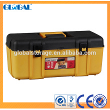 Professional multi-function plastic waterproof hardware tool optical tool box