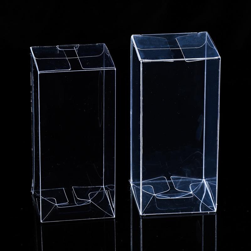 Pet Gift Plastic Box