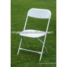 Дешевые Наружная Свадьба Пластиковые Складной стул