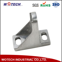 Grinding Die Cast Alu Parts of ISO Parts
