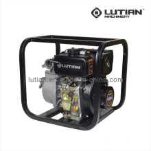 2inch Manual/Key Starter Diesel Water Pump (50KB-2)