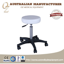 Tamborete médico da clínica médica ajustável do tamborete da cadeira do hospital do tamborete da altura