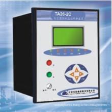 Microprocessor Line Monitoring