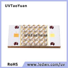 UV LED COB Ink Curing Source 395nm 200W LED Plate Module