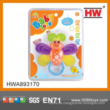 Heißer Verkaufs-neuer Entwurfs-Baby-Teether-Spielwaren