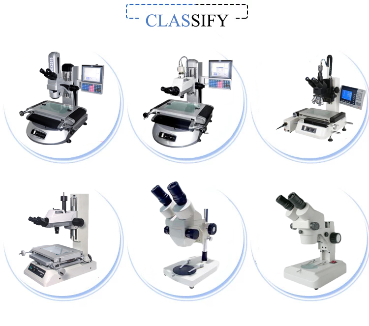 Used Metallurgical Microscope