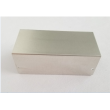 0.5 Алюминиевый лист мм металлические детали с изгибом
