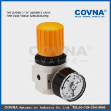 Pneumatic pressure regulating valve for air compressor high quality regulating valves