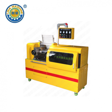 Small Capacity Cooling Type Rubber Two Roll Mill