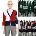 Wholesale 2017 nouvelle mode cardigan style 100% pull en cachemire