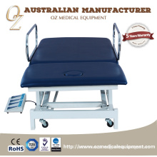 CE Qualified Treatment Table Physiotherapy Clinic Bed Electric Massage Treatment Couch
