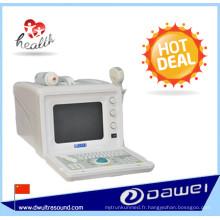 Échographie numérique portative (DW3101A)