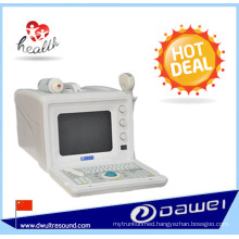 Portable digital ultrasonography(DW3101A)