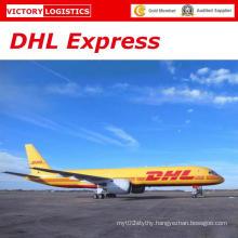 Cheap DHL Express/Air Shipping to Czech Republic/Hungary
