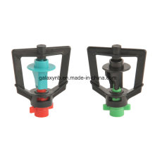 Plastic Rotating Nozzle for Irrigation