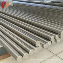 ASTM B348 Grade 5 aleación de titanio bar