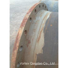 Vortex Automatic Welding Flanged Pipe