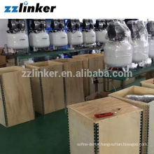 LK-B21 zzlinker antirust silent oil free air compressor 545W