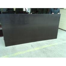 Panneaux de palettes de 18 mm avec colle WBP Poplar Core Classe AAA