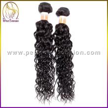 Реми фигурные pre тычковой наращивание волос, перуанский человеческих волос ткать в США