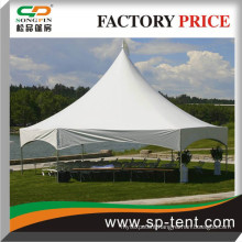 New Type Speical Functional Hexagonal Gazebo Roof covering nearly 100 sqaure meter
