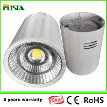 Downlight monté par surface de LED avec la certification de la CE