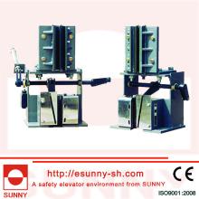 Engranaje de seguridad progresivo del elevador (SN-SG-AQZIV)