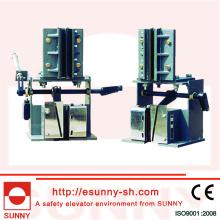 Equipo de seguridad progresiva de ascensor (SN-SG-AQZIV)