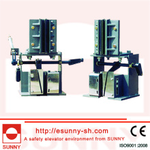 Elevator Progressive Safety Gear (SN-SG-AQZIV)