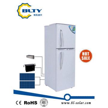 Горячий продавая солнечный холодильник и холодильник