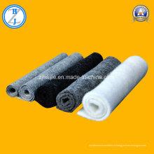 Feutre imprimé avec un tissu non tissé à points
