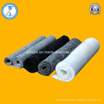 Printed Felt with Dots Nonwoven Fabric