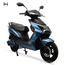 Заводская распродажа 2020w 60v электрический мотоцикл-скутер
