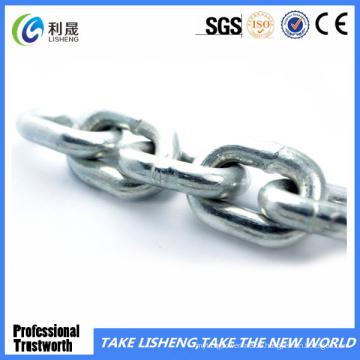 Hochwertige verzinkte Eisen-Kurzschluss-Kette