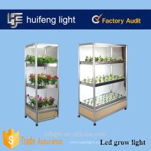 La planta led más nueva crece la luz