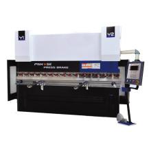 Frein à pression CNC synchronisé hydraulique