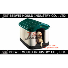 High Quality Plastic Dog House Mould