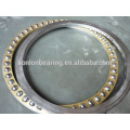 High quality 51100(M) 51200(M) 51300(M) 51400(M) F thrust ball bearing