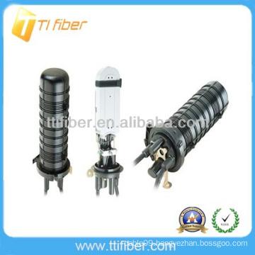 12 core to 96 core Fiber Optic Splice Enclosure