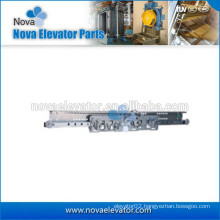 NV31-006,Width 600-2200mm, Height 2000 or 2100mm,Center Opening Landing Door