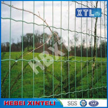 Euro Mesh Plastic Fencing
