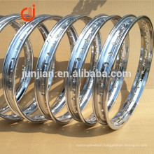 7 Grade Chrome plating motorcycles rims